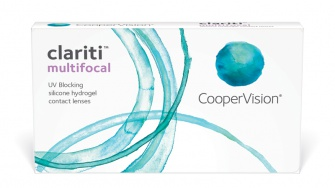Clariti Multifocal (6 Pack)