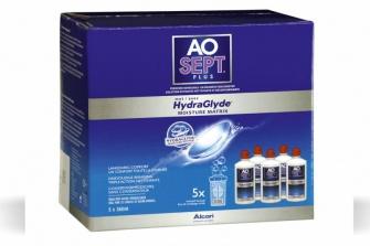 AoSept Plus Hydra Glyde (6 Months)