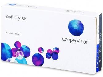 Biofinity XR ( 6lenti)
