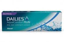 Dailies AquaComfort Plus Multifocal (30 Pack)