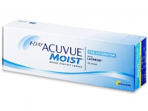 1 Day Acuvue Moist for Astigmatisme (30 Pack)
