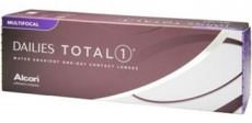 Dailies Total 1 Multifocal (30 pack)