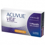 ACUVUE VITA FOR ASTIGMATISM 6 PACK
