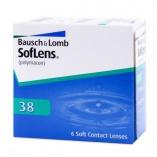 SofLens 38 (6 Pack)