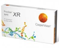 Proclear Toric XR (6 Pack)